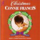connie francis - christmas with connie francis CD 1993 polygram 12 tracks used mint