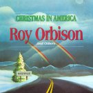 christmas in america featuring roy orbison and others CD 1991 sony 10 tracks used mint