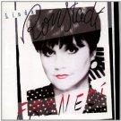 linda ronstadt - frenesi CD 1992 elektra 13 tracks used mint