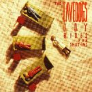 cavedogs - joy rides for shut-ins CD 1990 capitol 11 tracks used