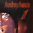 funkaphonix volume 1 - raw and uncut funk 1968 - 1975 CD electrostatic 20 tracks used
