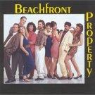 beachfront property - beachfront property CD 1990 cexton 14 tracks used mint
