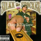 silkk the shocker - charge it 2 da game CD 1998 no limit priority used