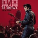 elvis presley - elvis '68 comeback special edition DVD 2006 RCA sony used mint