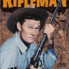 rifleman volume 1 - chuck connors + johnny crawford DVD 2001 MPI used mint
