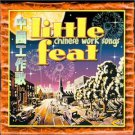 little feat - chinese work songs HDCD 2000 CMC BMG used