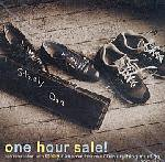 steely dan - one hour sale! CD 2003 reprise 15 tracks used mint
