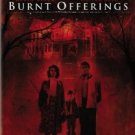 burnt offerings - karen black & oliver reed DVD 2003 MGM used