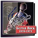 guitar rock 1970 - 1971 various artists CD 1994 warner time life 18 tracks used mint
