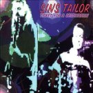 sins tailor - ticket for a destination CD 1998 10x records 10 tracks used mint