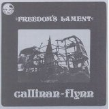 dave callinan and mick flynn - freedom's lament CD 1991 UFO BFTP new