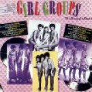 girl groups the story of a sound - selections from soundtrack CD 1987 motown 16 tracks used mint