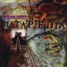 kate & anna mcgarrigle - patapedia CD 1996 rykodisc hannibal 10 tracks used mint