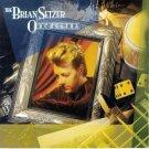 brian setzer orchestra - brian setzer orchestra CD 1994 hollywood used mint