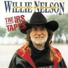 willie nelson the IRS tapes - who'll buy my memories? vol.1 CD 2-discs 1992 sony used mint