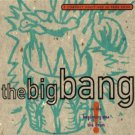 the big bang - in the beginning was the drum CD 3-disc boxset 1994 ellipsis used