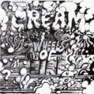 cream - wheels of fire CD 2-disc box 1968 polygram used mint