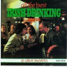 all the best irish drinking songs CD made in canada 20 tracks used mint