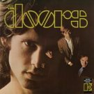 the doors CD 1988 elektra #74007-2 made in japan 11 tracks used mint
