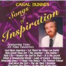 cahal dunne - songs' of inspiration CD 18 tracks used mint