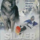 silver wolf - michael biehn roy scheider DVD 2001 york home video used mint