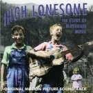 high lonesome the story of bluegrass music CD 1994 CMH BMG Direct 15 tracks used