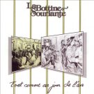 la bottine souriante - Tout comme au jour de l'an CD musicor canada 10 tracks used