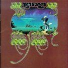 yes - yessongs CD 1973 atlantic used mint