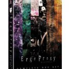 ergo proxy complete boxset DVD 2008 geneon funimation used mint