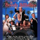 beverly hillbillies - original motion picture soundtrack CD 1993 fox rca used