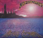 monster magnet - face down CD single 1993 A&M 2 tracks used