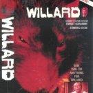 willard starring Bruce Davison + Sondra Locke VHS 1970 1985 prism 95 mins