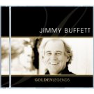 jimmy buffett - golden legend CD 2007 madacy 14 tracks used mint