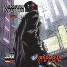 viktor vaughn vv:2 venomous villain CD 2004 insomniac 12 tracks used mint