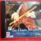 mozart - la flauta magica - roberto sacca + maszella holzapfel CD 2000 el mundo used mint