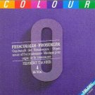 Herbert Tachezi - Orgelmusik der renaissance CD 1988 teldec 12 tracks used mint
