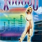 Xanadu - Magical Musical Edition DVD With Complete Soundtrack CD 2008 universal used mint