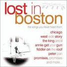 lost in boston - the songs you never heard from CD 2003 fynsworth alley varese sarabande 16 tracks