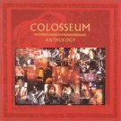 colosseum - anthology CD 2-discs 2002 sanctuary used mint