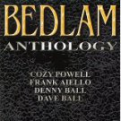 bedlam - anthology CD 2-discs zoom club used mint