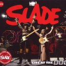 slade - live at the BBC CD 2-discs 2009 salvo union square whild john used mint