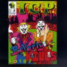 insane clown posse - beverly kills 50187 CD 1993 2000 psychopathic 6 tracks used mint
