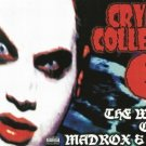 twiztid - cryptic collection 2 the works of madrox CD psychopathic 14 tracks used mint