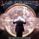 las cruces - ringmaster CD 1998 brainticket 10 tracks used mint