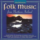 traditional folk music from northern ireland - various artists CD outlet 20 tracks used mint