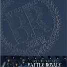 battle royale DVD 3-disc special boxst wision NTSC english & korean subtitles used