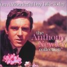 anthony newley - on a wonderful day like today CD 2000 BMG 26 tracks used mint