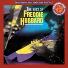 freddie hubbard - best of freddie hubbard CD 1990 epic legacy sony new