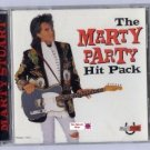 marty stuart - marty party hit pack CD 1995 MCA 12 tracks used mint