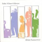 bobby watson & horizon - horizon reassembled CD 2004 palmetto used mint